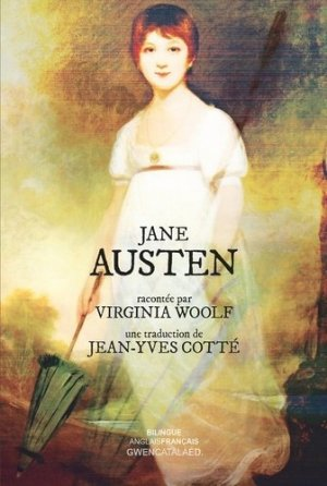 Jane Austen - Gwen Catala Editeur - 9782376410683 -
