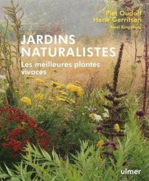 Jardins naturalistes - ulmer - 9782379221323 -