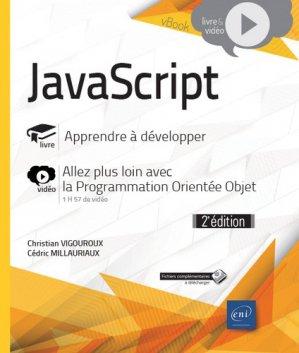Javascript - eni - 9782409018756