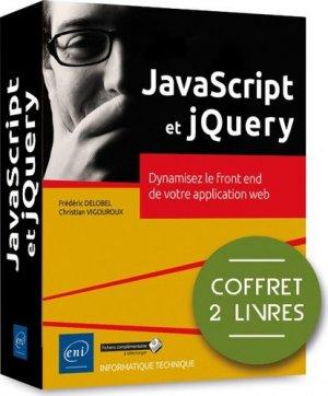 JavaScript et jQuery - eni - 9782409022128 -