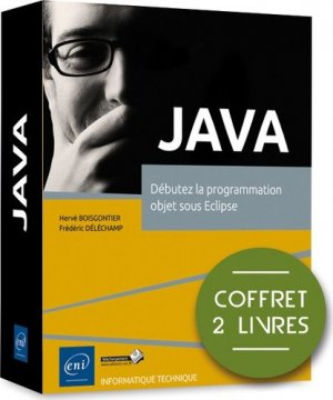 Java - Editions ENI - 9782409023453 -