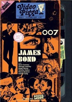 James Bond - Rockyrama - 9782492095047 -