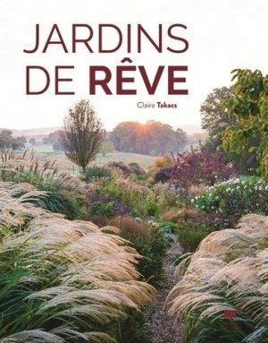 Jardins de rêve - delachaux et niestle - 9782603025857