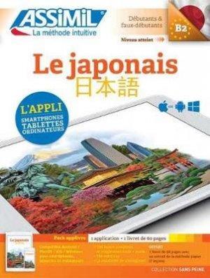 Japonais - assimil - 9782700564686 -