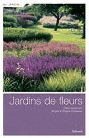 Jardins de fleurs - aubanel - 9782700604122 -