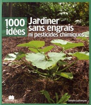 Jardiner sans engrais ni pesticides chimiques-massin-9782707210234