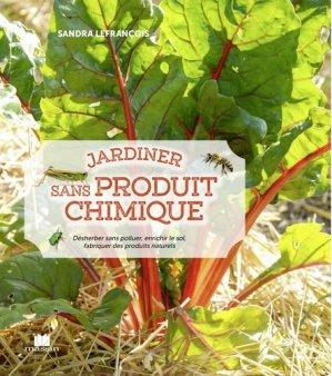 Jardiner sans produit chimique - massin - 9782707211835 -