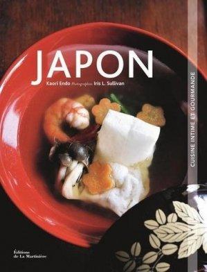 Japon - de la martiniere - 9782732492544 -