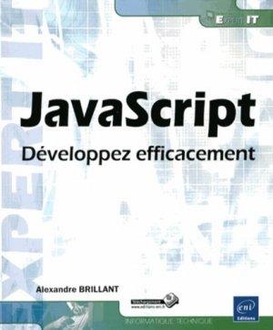 JavaScript - eni - 9782746080478 -