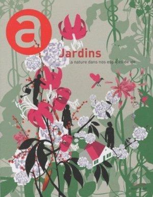 Jardins - autrement - 9782746715585 -