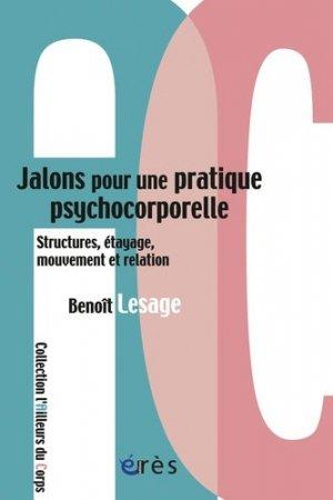 Jalons pour une pratique psychocorporelle - eres - 9782749233697 -