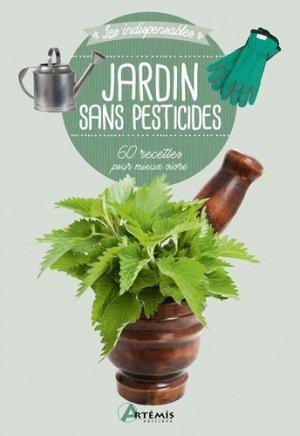 Jardin sans pesticides - artemis - 9782816017823 -