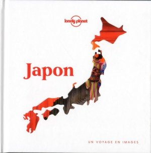 Japon - Lonely Planet - 9782816184044 -