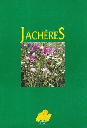 Jachères - itcf - 9782864922018 -