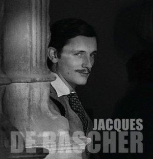 Jacques de Bascher - Michel de Maule - 9782876236790 -