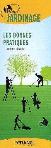 Jardinage - arnaud franel - 9782896034406 -
