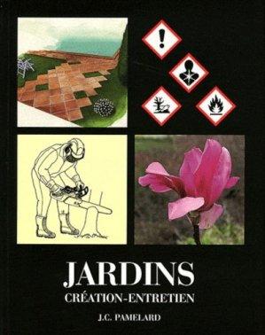 Jardins - mat - 9782902646296 -