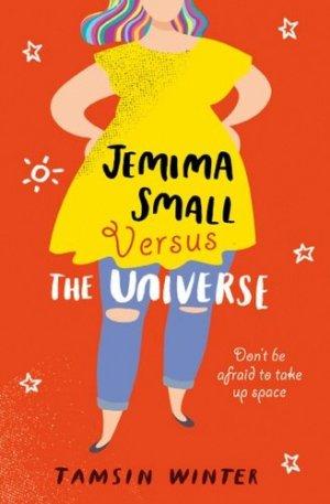 Jemima Small Versus The Universe - usborne - 9781474927284 -