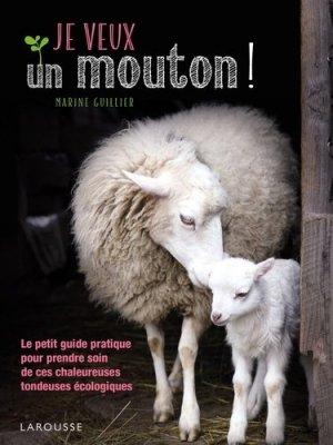 Je veux un mouton ! - larousse - 9782035930934 -