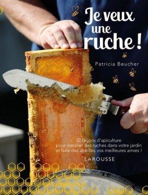 Je veux une ruche ! - larousse - 9782035930996 -