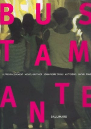 Jean-Marc Bustamante. Edition anglaise - gallimard editions - 9782070117666 -