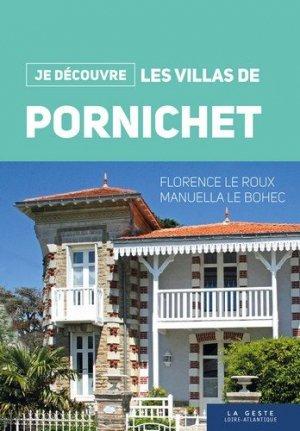 Je découvre les villas de Pornichet - geste - 9782367467214 -