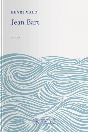 Jean Bart - tohubohu - 9782376220978 -
