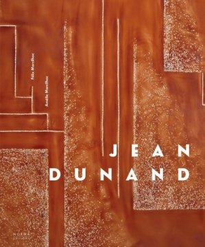 Jean Dunand - norma - 9782376660361 -