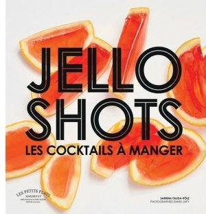 Jello Shots - Marabout - 9782501120708 -