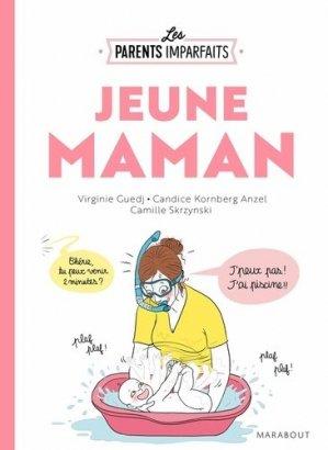 Jeune maman - Marabout - 9782501148290 -