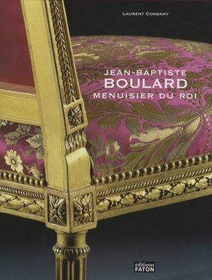 Jean-Baptiste Boulard - faton - 9782878441000 -