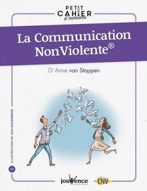 Je pratique la communication nonviolente - jouvence - 9782889533428 -