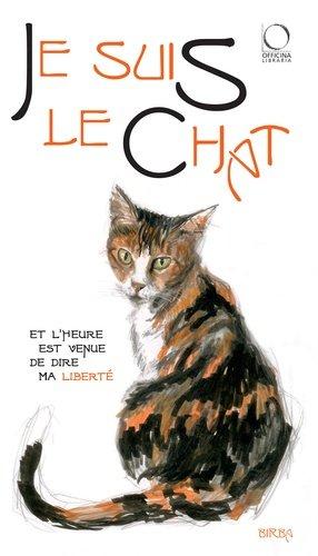 Je suis le chat - officina libraria - 9788899765514 -