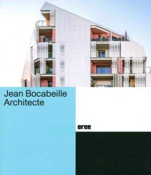 Jean Bocabeille Architecte - CREE - 9791096842049 -