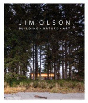 Jim Olson Building - Nature - Art - thames and hudson - 9780500343333 -