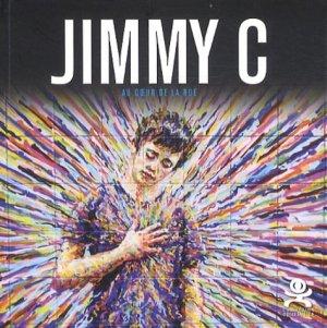 Jimmy C. Au coeur de la nuit, Edition bilingue français-anglais - Critères - 9782370260031 -