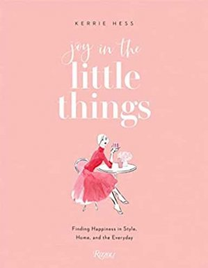 Joy in the Little Things - rizzoli - 9780847869497 -
