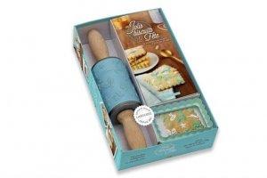 Jolis biscuits de fete - Larousse - 9782035956163 -