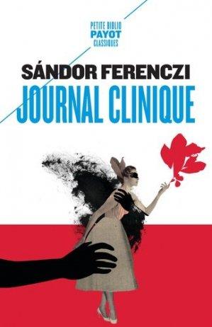 Journal clinique. Janvier-octobre 1932 - Payot - 9782228911047 -