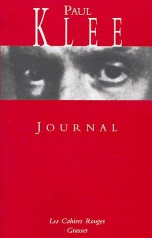 Journal - Grasset and Fasquelle - 9782246279136 -