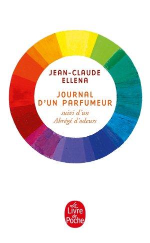 Journal d'un parfumeur - le livre de poche - 9782253163046 -
