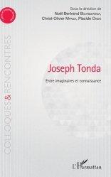 Joseph Tonda - l'harmattan - 9782343173436 -