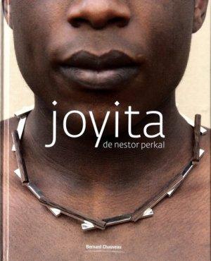Joyita - bernard chauveau - 9782363061133 -