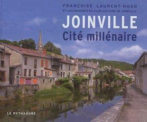 Joinville cité millénaire - le pythagore - 9782372310239 -
