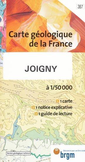 Joigny - brgm - 9782715913677 -