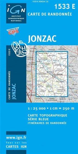 Jonzac - ign - 9782758508618 -