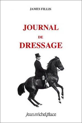 Journal de dressage - jean michel place - 9782858931866 -