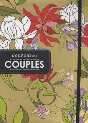 Journal des couples - Modus Vivendi - 9782895237969 -