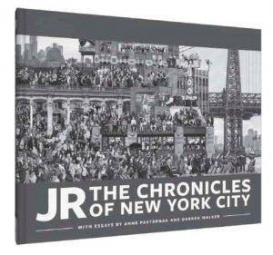 JR - chronicle books - 9781452184920 -