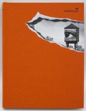 JR chronicles - Maison CF - 9791096575121 -